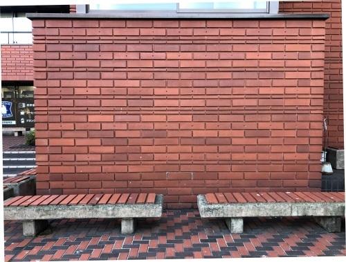 前川國男 近代建築を巡る その3  弘前市庁舎 1958年、新館 1972年_e0028417_21062897.jpg