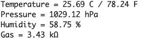 ESP32 で BME680 を動かしてみる_d0106518_11265265.jpg