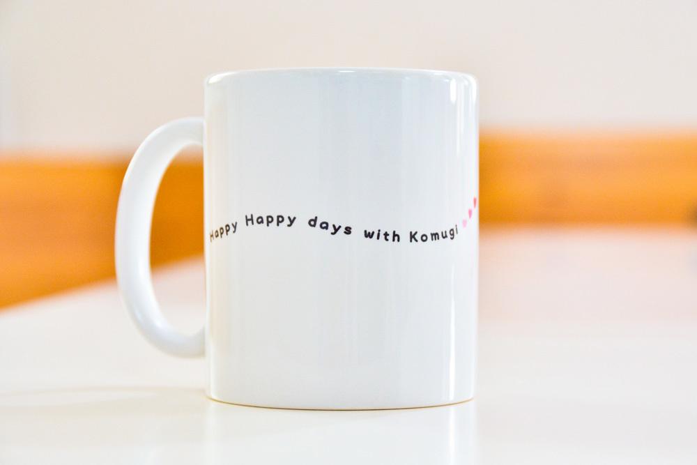 小麦ちゃんマグカップと桜マグ_d0102523_15024816.jpg