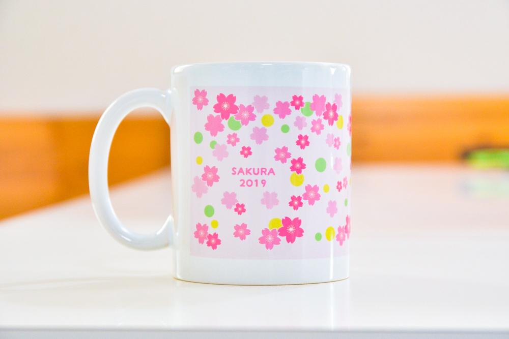 小麦ちゃんマグカップと桜マグ_d0102523_15033406.jpg