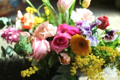 春の花続々入荷!_a0077025_13322352.jpg