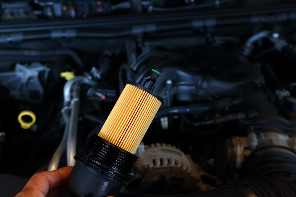 ブラックTJ外装作業完了からライトカーキも仕上げ開始_f0105425_18053631.jpg