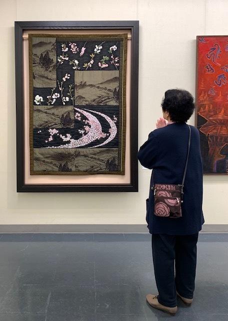 金子通世さんの「SAKURA」を見て来ました♪_c0316026_20122959.jpg
