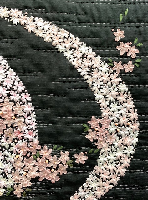 金子通世さんの「SAKURA」を見て来ました♪_c0316026_20164671.jpg