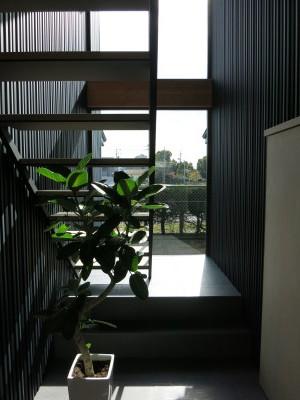 宮前の家の竣工写真撮影_e0097130_22103724.jpg