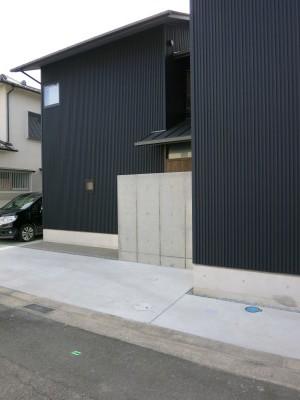宮前の家の竣工写真撮影_e0097130_22105149.jpg