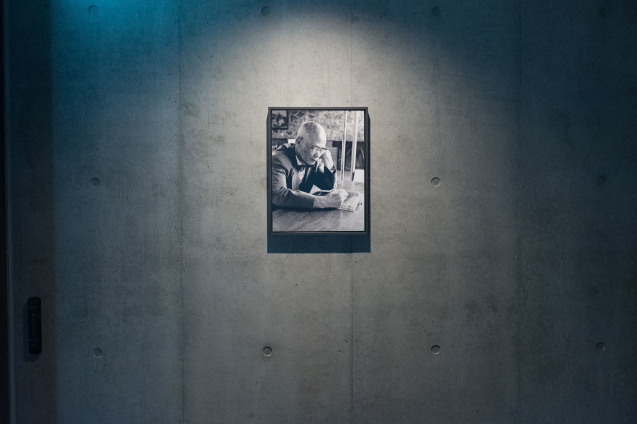 キラク写真教室 秋の金沢 撮影会③ 金沢建築館と鈴木大拙館_e0369736_14271425.jpg