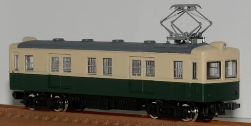 「近代的」な荷物電車_e0030537_23380290.jpg