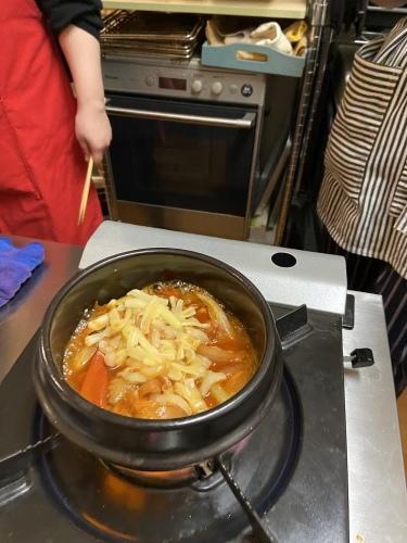 発酵教室 &   今夜はヒーハー🔥な韓国料理レッスンでした_b0346442_00042290.jpeg
