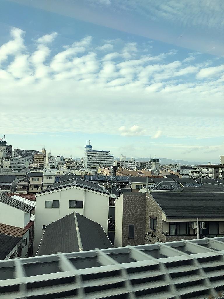 東海道新幹線 新大阪 ▶ 新横浜_a0384046_22055020.jpg