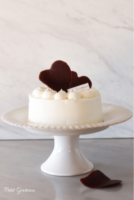 今日もチョコレートケーキ_f0078756_16395760.jpg