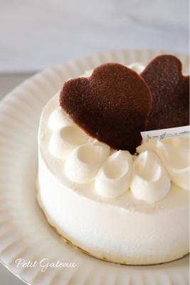 今日もチョコレートケーキ_f0078756_16401510.jpg