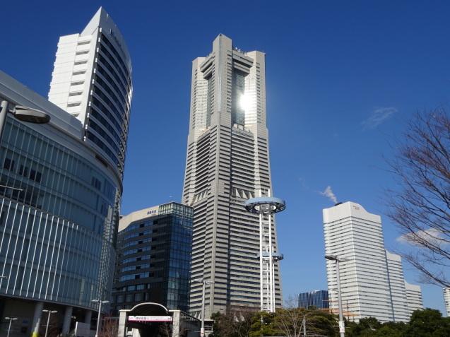 インターコンチネンタル横浜Pier 8 (1)_b0405262_23144168.jpg