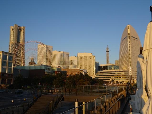 インターコンチネンタル横浜Pier 8 (1)_b0405262_23242710.jpg