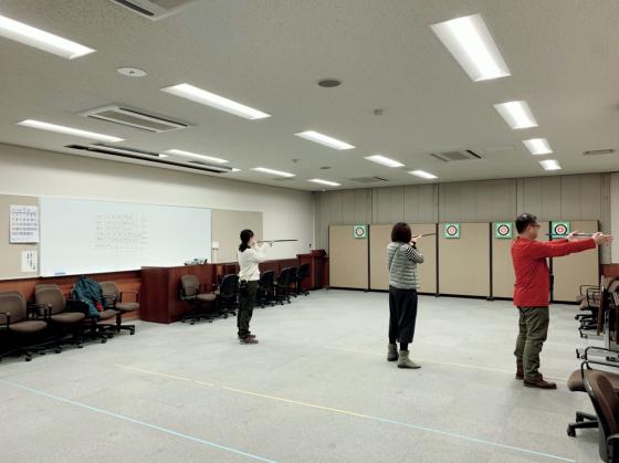 1月度企画ミーティング&吹矢練習会&飲み会_c0150273_23184925.jpg