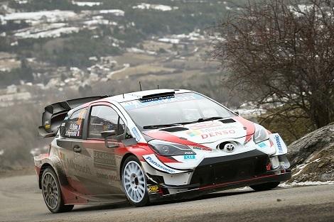 WRC開幕戦ディ2、大堀ベスト4、大坂敗退、藤井七段快勝_d0183174_09411603.jpg