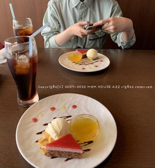 ランチ女子会 ✿(@^.^@)♪_c0139375_16583161.jpg