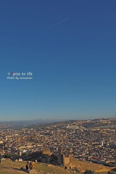 Morocco travel #迷宮都市Fez①_f0326278_22342330.jpg