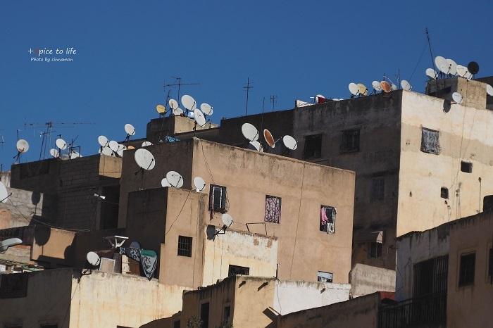 Morocco travel #迷宮都市Fez①_f0326278_22345044.jpg