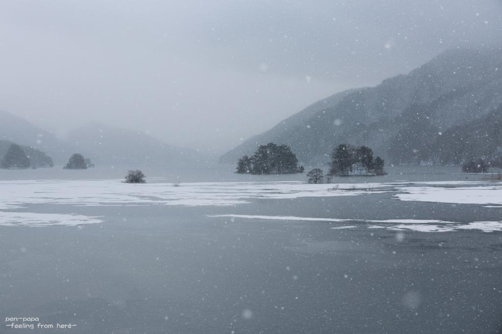 冬 ひとつの色_c0356480_22092534.jpg