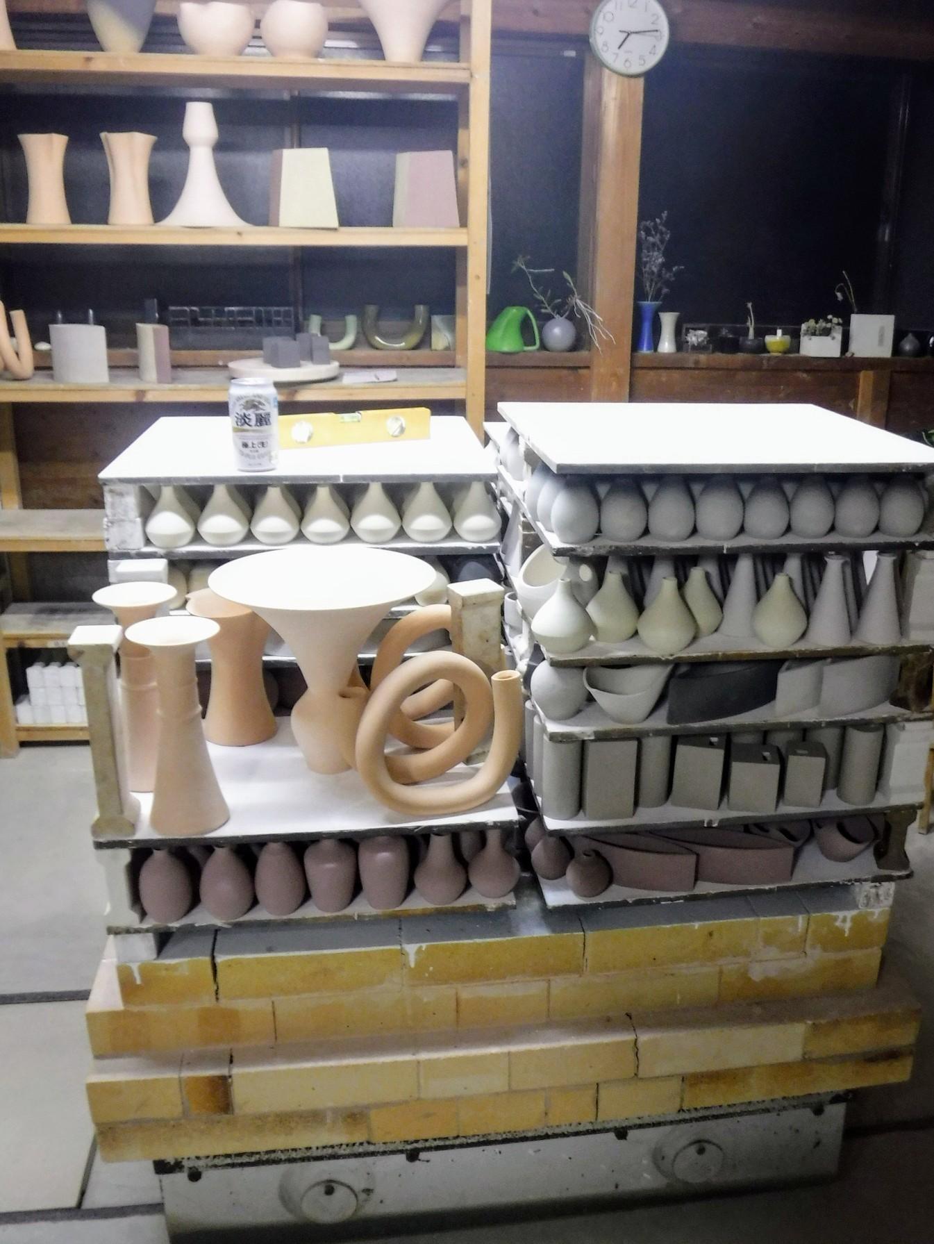 窯詰め4日目_d0195183_02361051.jpg