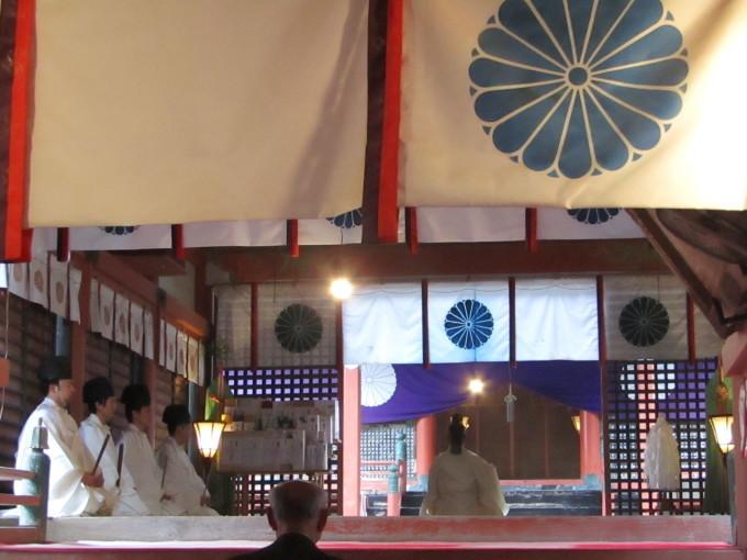 仮遷座祭 斎行 R2.1.23_f0191383_09353937.jpg