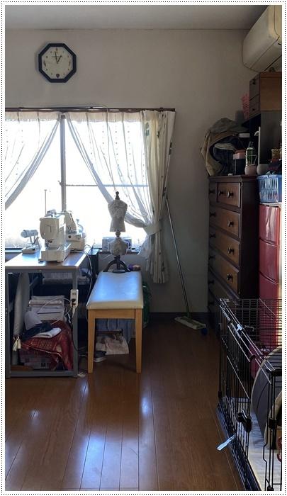 やっとロックミシンの糸通しが終わったので、わんこ服や小物作りを始めようかな~_b0175688_20115358.jpg