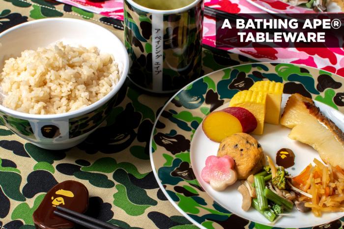 A BATHING APE® TABLEWARE_a0174495_17173059.jpg