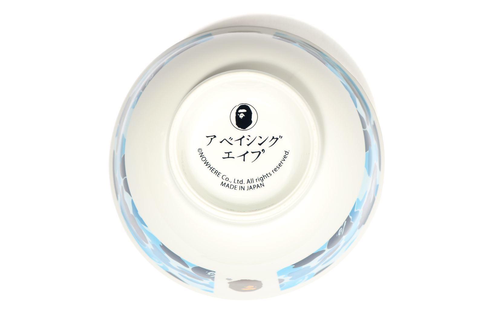 A BATHING APE® TABLEWARE_a0174495_17205839.jpg
