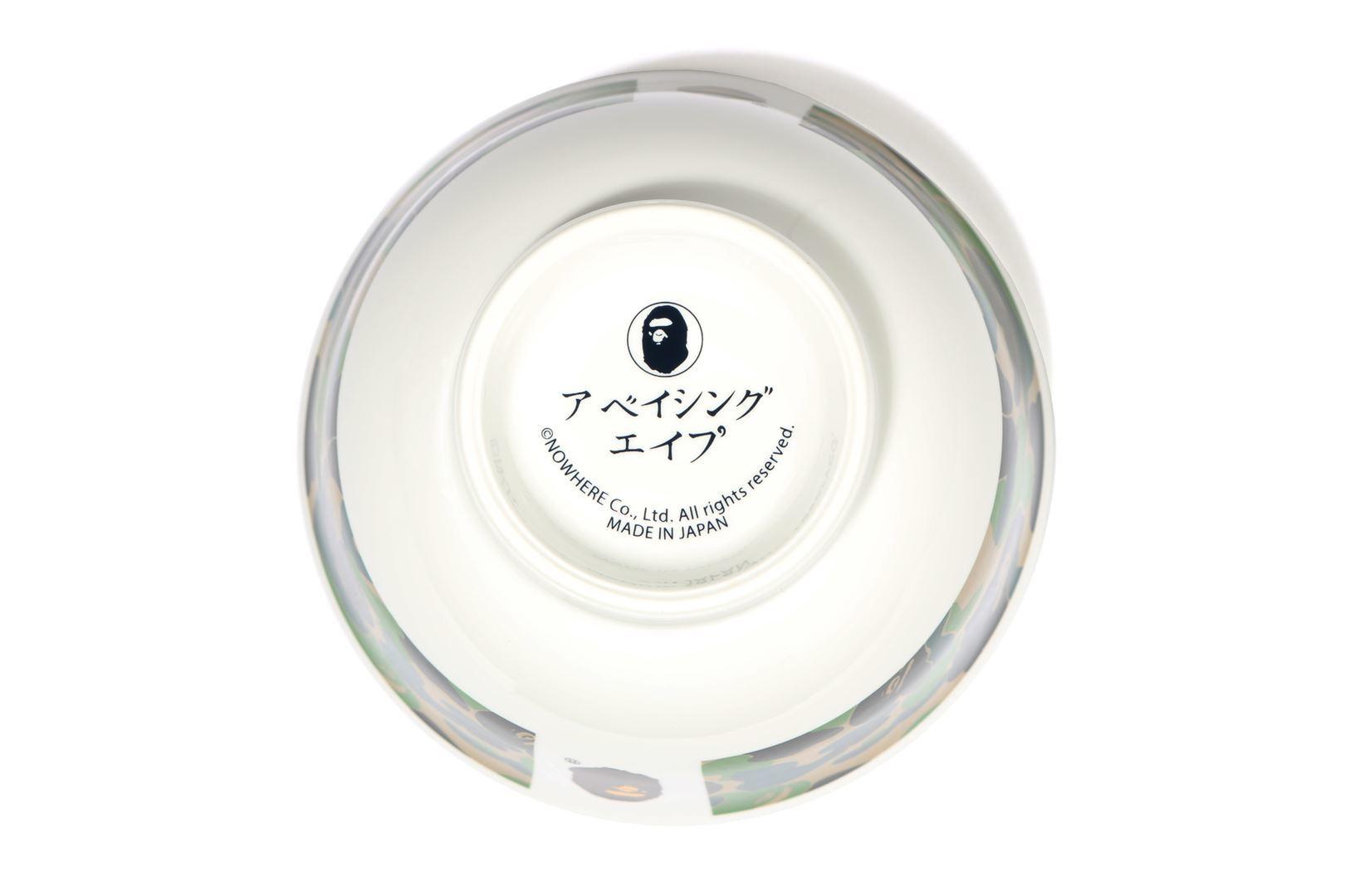 A BATHING APE® TABLEWARE_a0174495_17212668.jpg