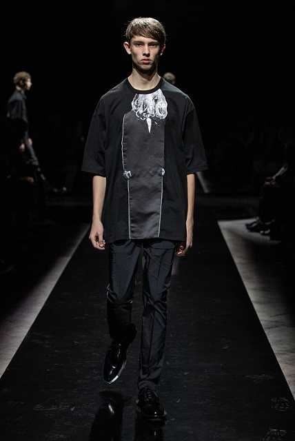 """UNDERCOVER 2020 Spring/Summer \""""I hold a beast, an angel, and amadman in me\""""_c0188708_16301803.jpg"""