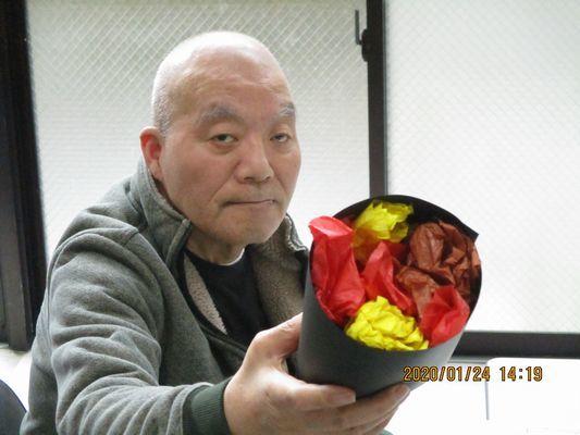 1/24 創作活動_a0154110_09344342.jpg