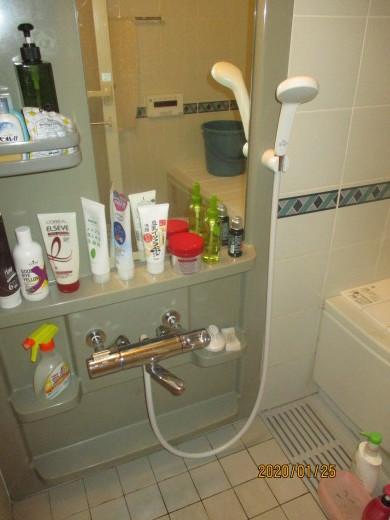 水栓交換工事_d0358411_17310706.jpg