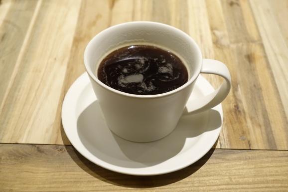 WOODBERRY COFFEE ROASTERSさんでスコーンとパンケーキ_e0230011_16504044.jpg