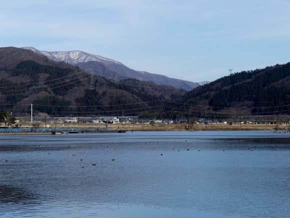 湖北 余呉湖へ_e0048413_21265724.jpg
