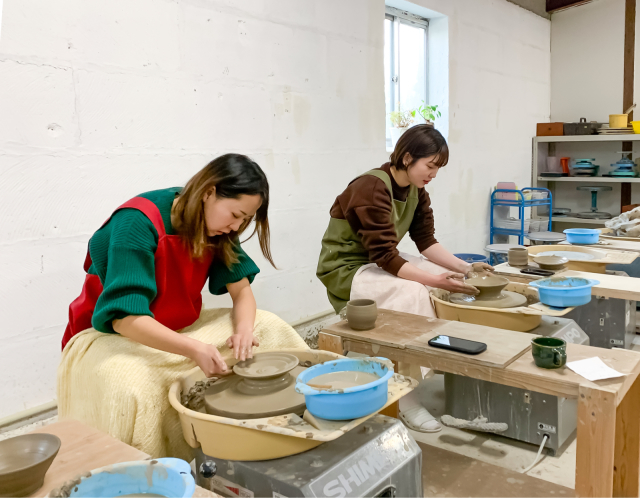 本日の陶芸教室 Vol.983_a0163716_18193086.jpg