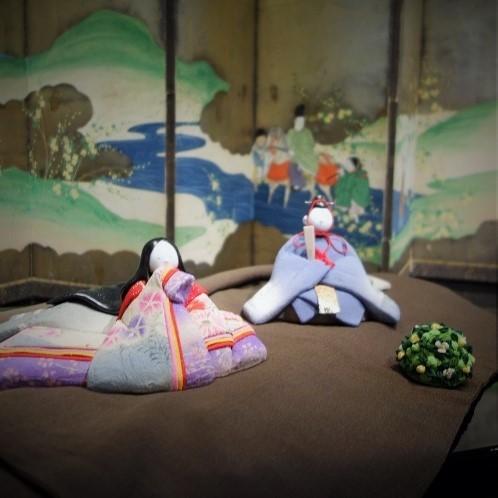 増田としこ人形展2020 開催中です🎎_b0232919_13364879.jpg