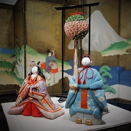 増田としこ人形展2020 開催中です🎎_b0232919_13380082.jpg