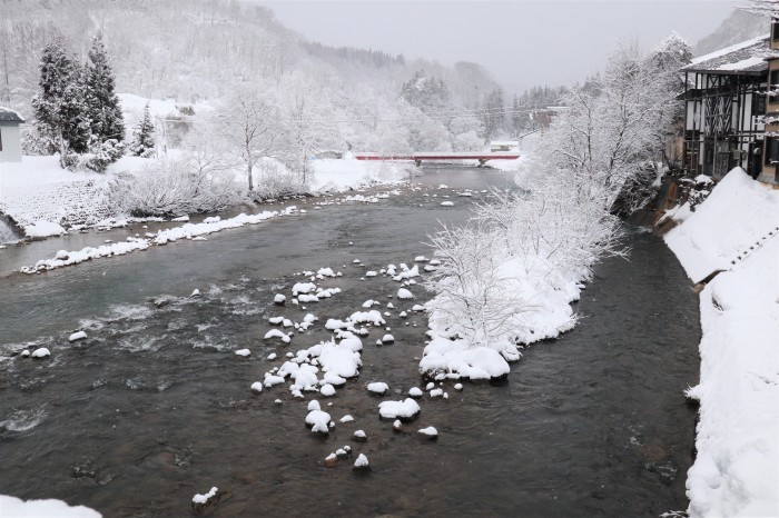 いで湯巡り・東北 山形 肘折温泉、宮城 鎌先温泉の列車旅  (2)_d0150720_10334811.jpg