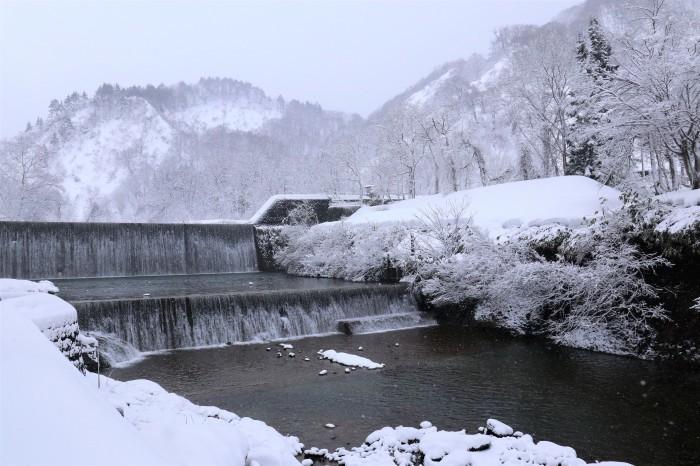 いで湯巡り・東北 山形 肘折温泉、宮城 鎌先温泉の列車旅  (2)_d0150720_10351228.jpg