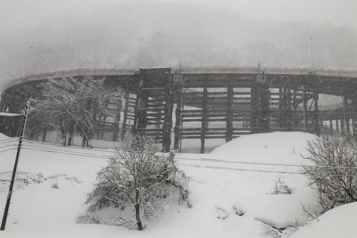 いで湯巡り・東北 山形 肘折温泉、宮城 鎌先温泉の列車旅  (2)_d0150720_10415733.jpg