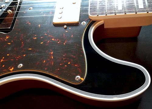 特殊セル仕様の「Solid BlackのT-Custom」1本目が完成!_e0053731_17001027.jpeg