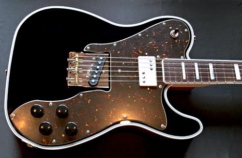 特殊セル仕様の「Solid BlackのT-Custom」1本目が完成!_e0053731_17001363.jpeg