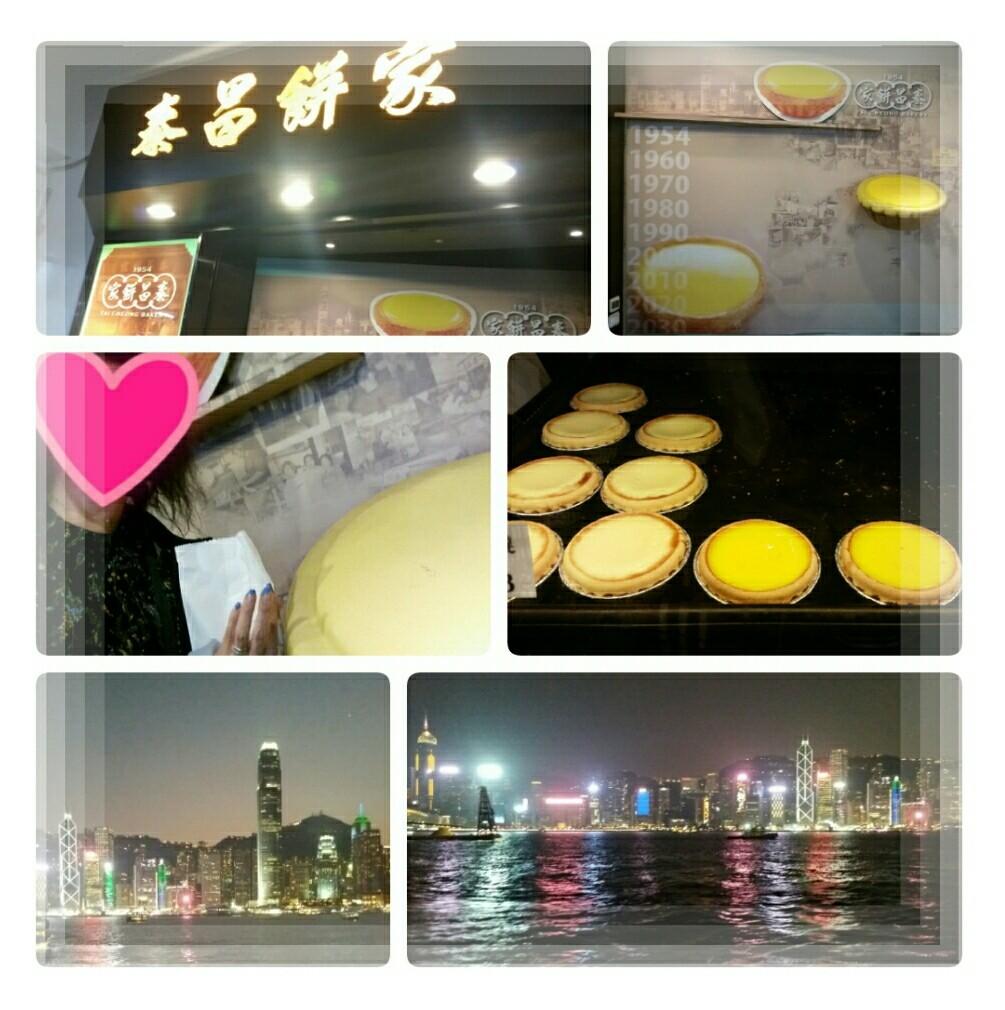 2019年12月いつもと変わらない香港旅行♪【その5】_d0219834_08364202.jpg