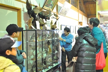 里山の鳥の観察会_a0123836_13283929.jpg