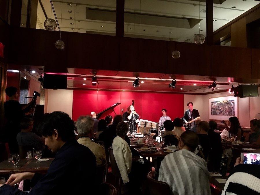 去年の8月のJazz at Kitano ライブがNYケーブルTVで今放映されています!ネットでもみれます!_a0150139_07352307.jpeg