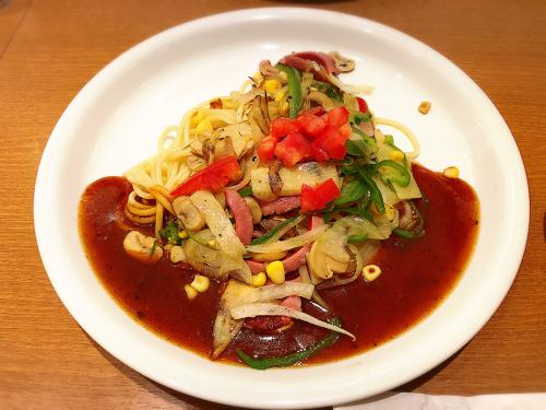 スパゲティハウス チャオ名古屋JRゲートタワー店_e0292546_01393894.jpg