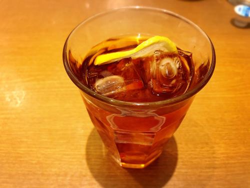 スパゲティハウス チャオ名古屋JRゲートタワー店_e0292546_01394702.jpg