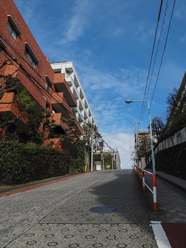 Hello from Tokyo 115 雑司が谷の坂_a0003650_22254024.jpg
