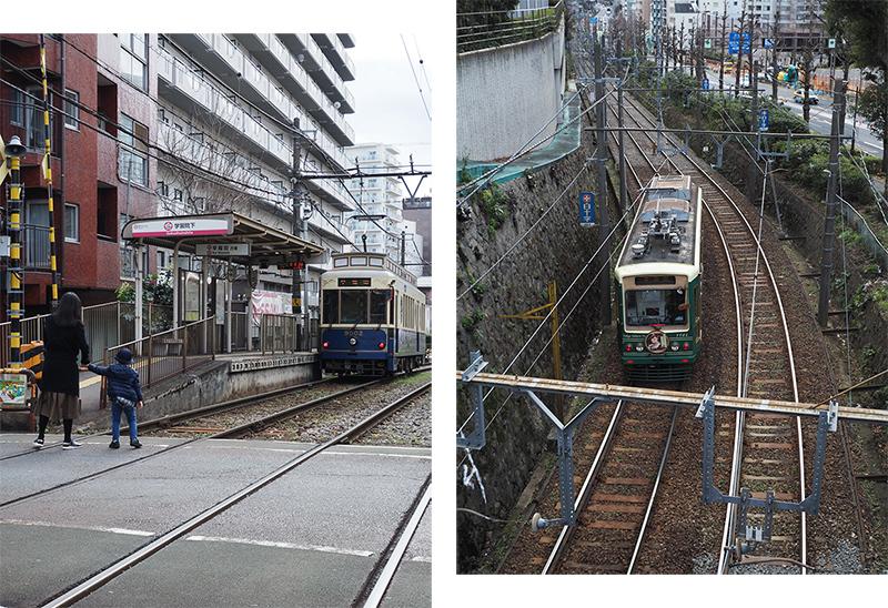 Hello from Tokyo 115 雑司が谷の坂_a0003650_22270035.jpg